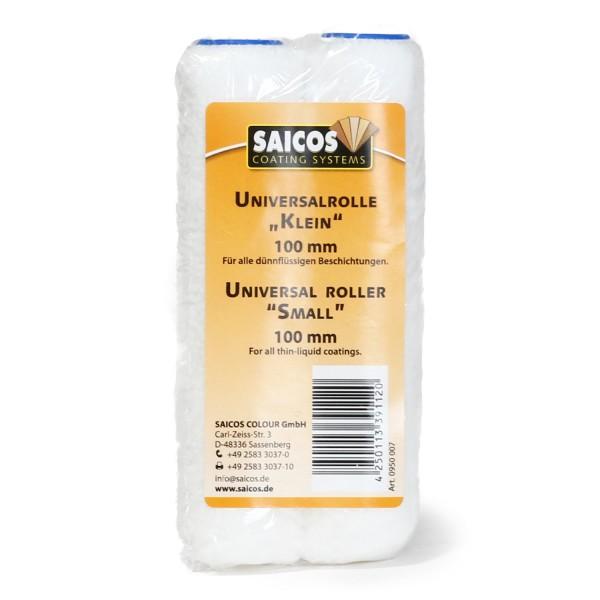 """SAICOS Universalrolle """"Klein"""", 2 Stück / Packung"""