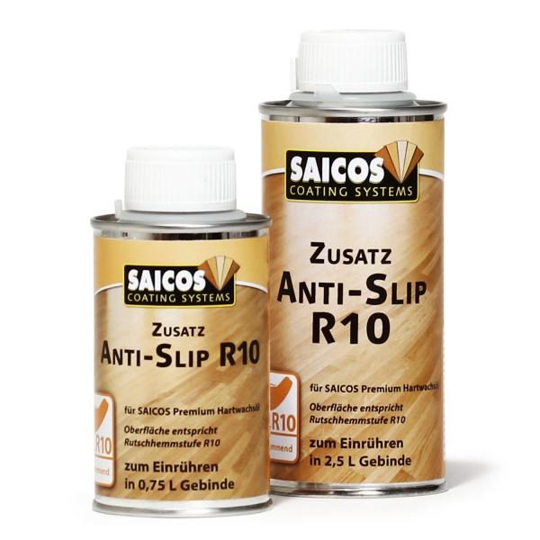 SAICOS Premium Zusatz Anti-Slip R10 für Premium Hartwachsöl